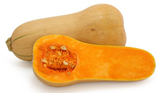 There are a multifariousness of ways y'all tin role butternut crush Myth: I similar butternut crush precisely in that place are solely a few dissimilar ways to serve it.