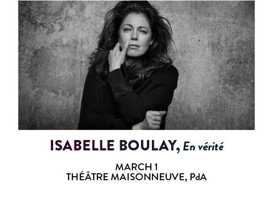 MONTRÉAL EN LUMIÈRE: The first shows announced!