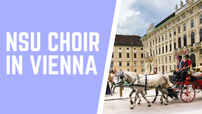 Chamber Choir to compete in international choral competition in Vienna, Austria