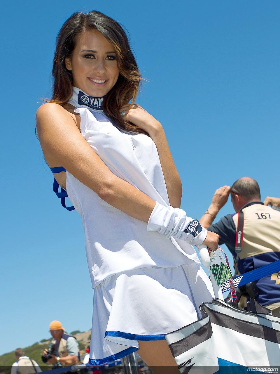 New Trans Am >> hot bikini fashion show photos: Girls MotoGP 2012
