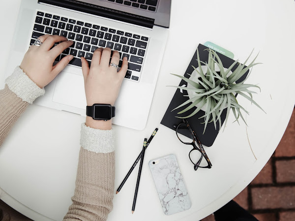 10 questions about blogging | Tag