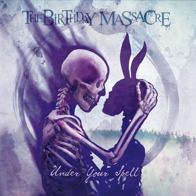 The Birthday Massacre - Under Your Spell