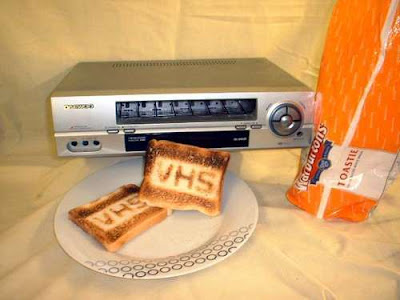 Creative and Cool Toaster Printers (15) 15