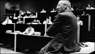 Peter Drucker e a Administração
