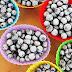 """Tricki zdrowej kuchni #4 - Jak mrozić owoce """"na sypko"""""""