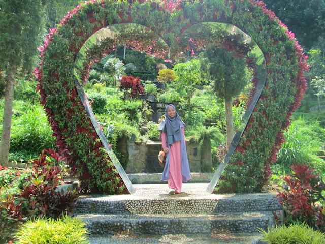 Selecta Tempat foto cantik yang instagramable di Malang
