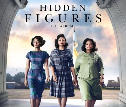 Hidden Figure - Film