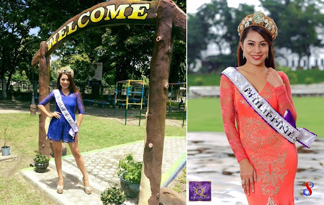 South Cotabato beauty to represent Philippines in Miss Planet International pageant