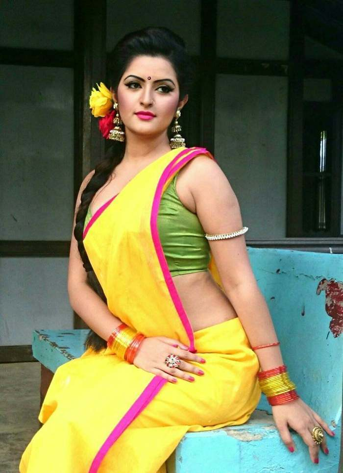 Bangladeshi Hot Actress Pori Moni Sexy Picture Collections -5289