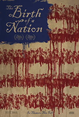The Birth Of A Nation Poster Film