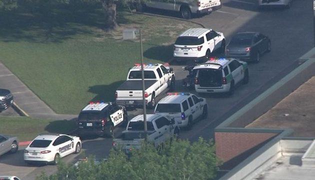 Τέξας: Εισβολή ενόπλου σε Λύκειο - Τουλάχιστον 8 νεκροί
