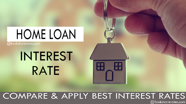 Home Loan Interest Rates All Indian Banks