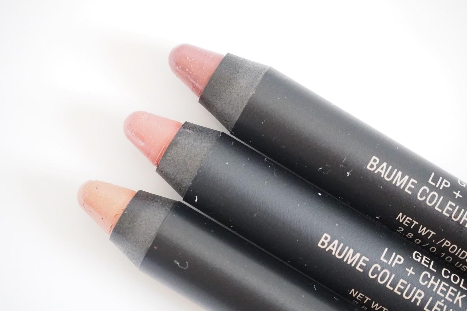 Nudestix Gel Color Lip & Cheek Balm