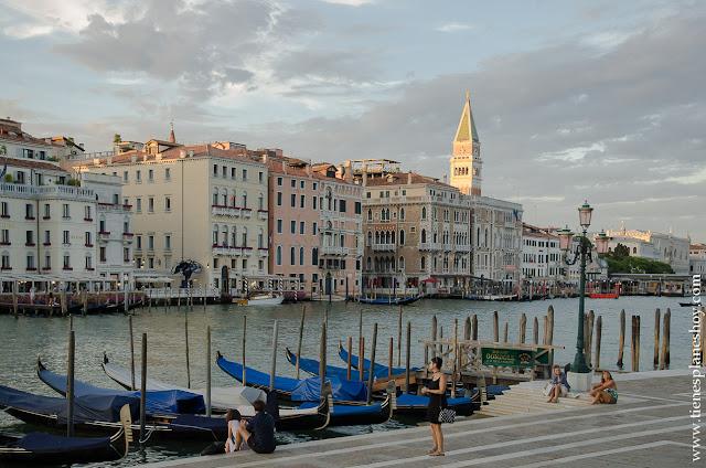 Viaje Venecia italia blog visitar