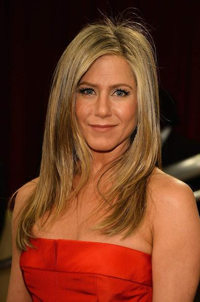 Jennifer Aniston 12 Film Actresses