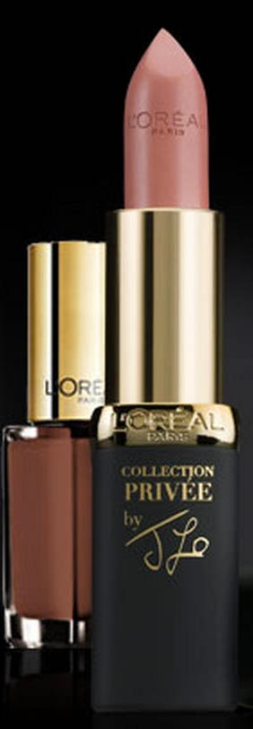 color rich collection prive