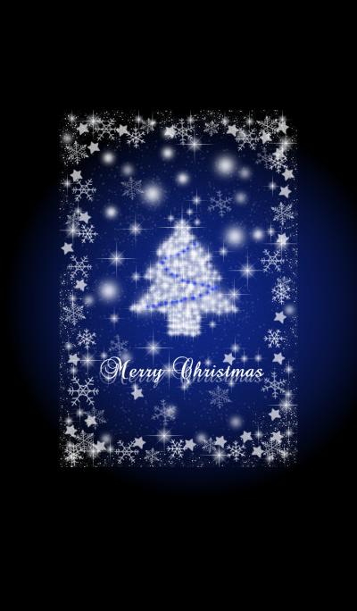 The Holy Christmas tree