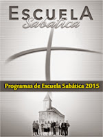 Programas de Escuela Sabática 2015