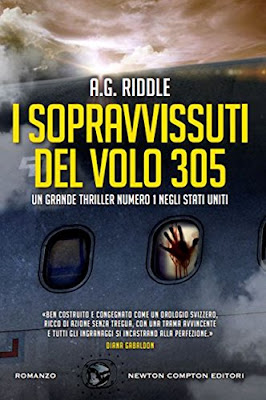 I sopravvissuti Del Volo 305 (eNewton Narrativa) PDF