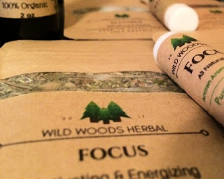 Wild Woods Herbal
