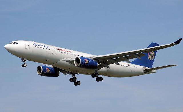 Gambar Pesawat Airbus A330 05