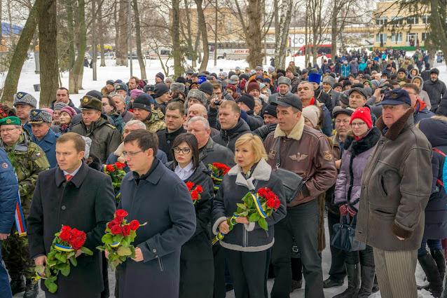 Реконструкция боя при Соколово 9.03.2018 - 08