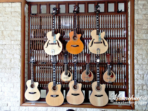 alegre guitars lakwatserang ligaw. Black Bedroom Furniture Sets. Home Design Ideas