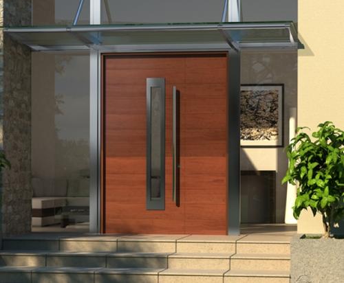 Model Pintu Rumah Minimalis Terbaru 2017 Blog