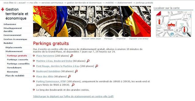 Adresses Mail Hopital Des  Villes Saint Clouds