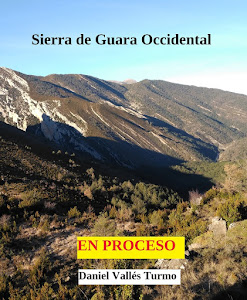 Sierra de Guara Occidental