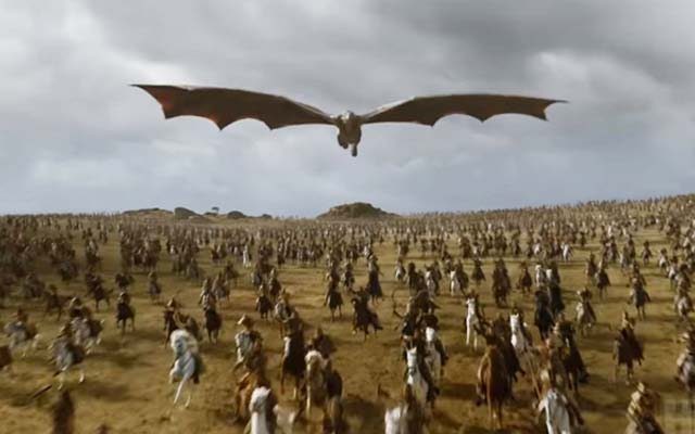 Game Of Thrones Season 7 Trailer Shows The Final Battle