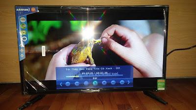 Kinh nghiệm chọn mua tivi