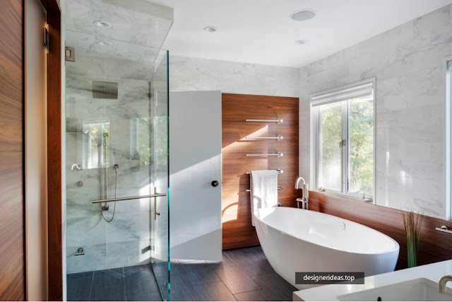 15 Japanese Style Bathroom Naturally Fresh