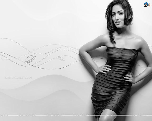 Yami Gautam HD Wallpaper