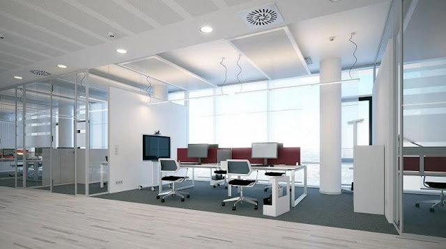 The Benefits and Things You Must Consider of Office Refurbishment 3