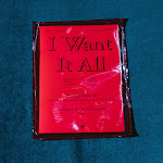 COIN - I Want It All - Single Cover