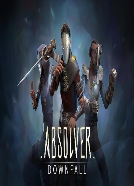 تحميل لعبه  Absolver Downfall  2018 للكمبيوتر