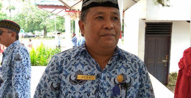 Hina Pegawai Bercadar Mirip Kuntilanak, Pejabat LH Dilaporkan ke Polisi