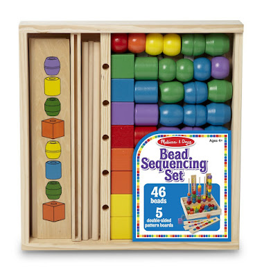 Top CONstructive Gift Ideas for Tot School {When you just need a little sanity in your day}