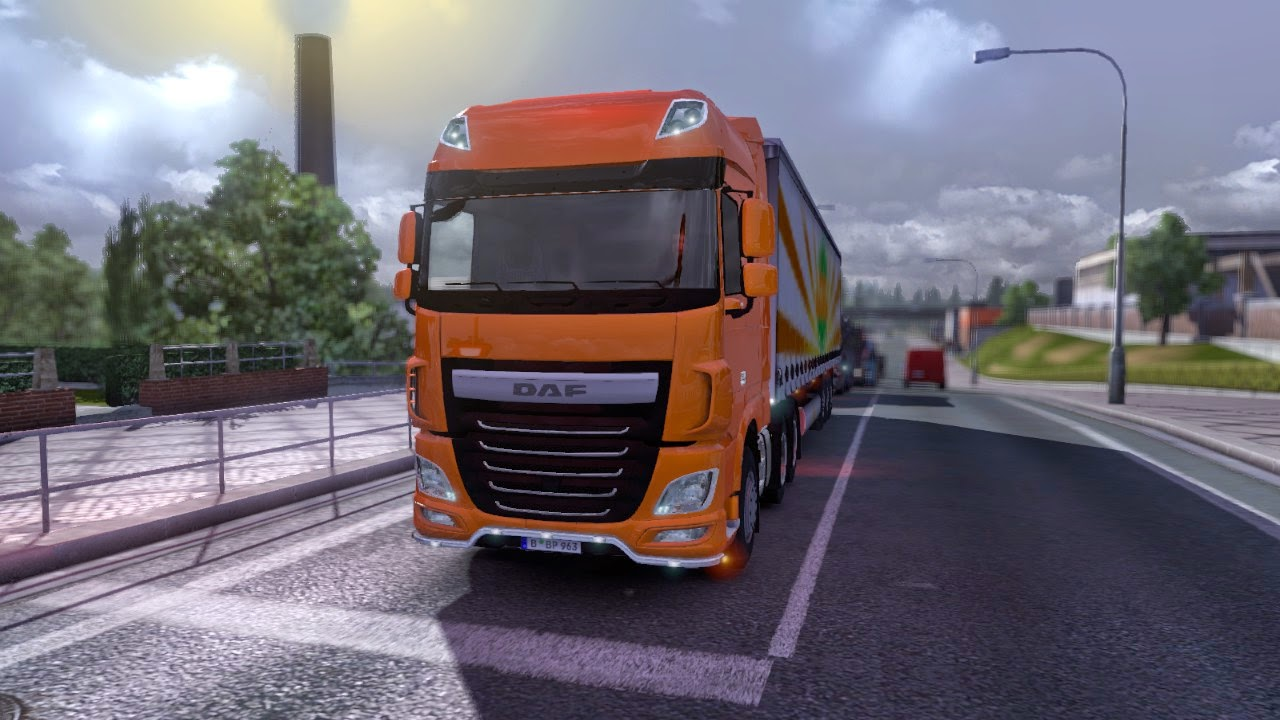 euro trucks simulator 2 free download