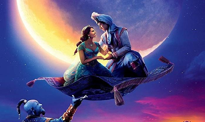 Sinopsis Dan Pemain Film Aladdin (2019) Review lengkap Tayang di indonesia