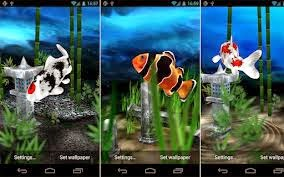 My 3D Fish II android