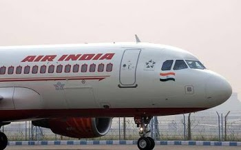 Air India : Cabin decompression on Air India flight, all passengers safe