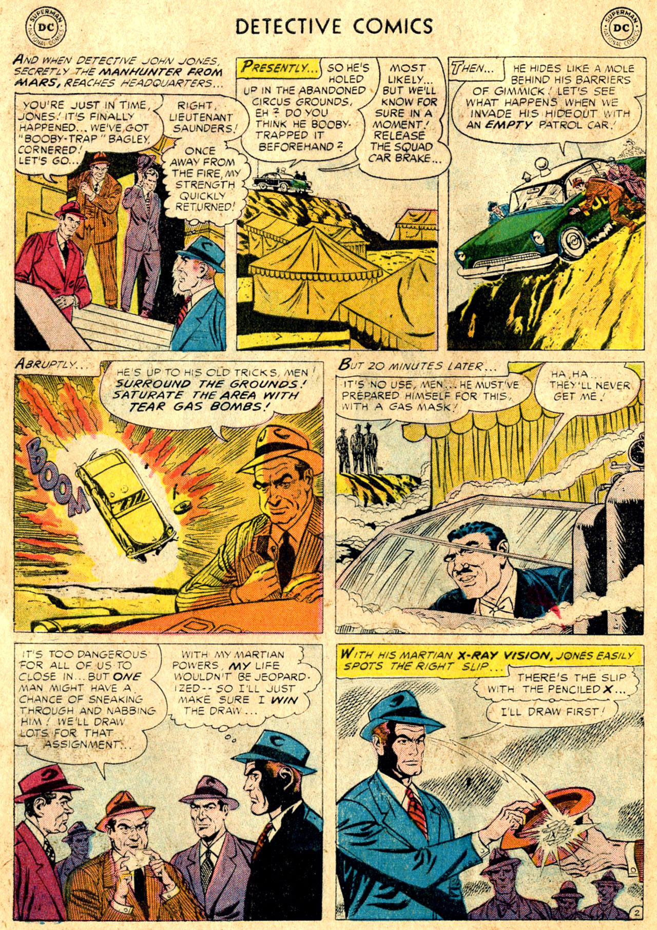Detective Comics (1937) 238 Page 27