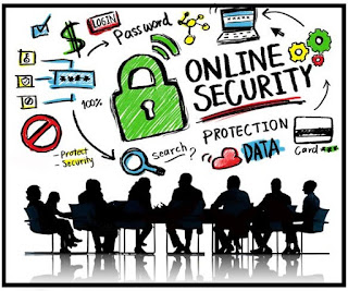 online security 2019, stay safe online