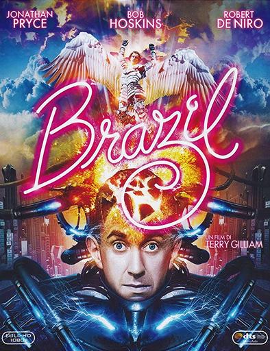 Ver Brazil (1985) Online