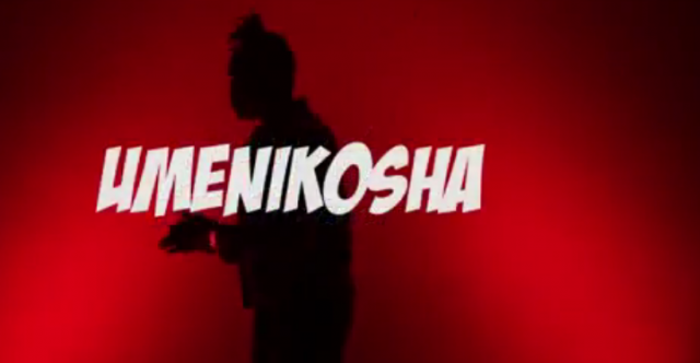 Download Video | Afu G ft Kim Sugar - Umenikosha