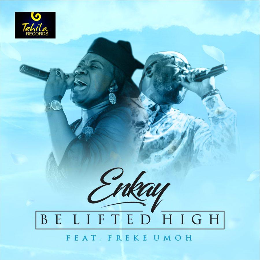 CHARLY-C MUSIC: Trending Nigerian Gospel Songs 2018: Enkay