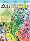 Zen Doodle Workshop Premier Issue