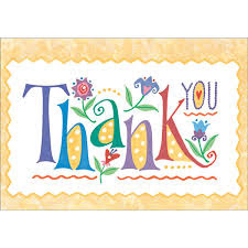 Thank You Cards Free Thank You eCards Greeting Cards